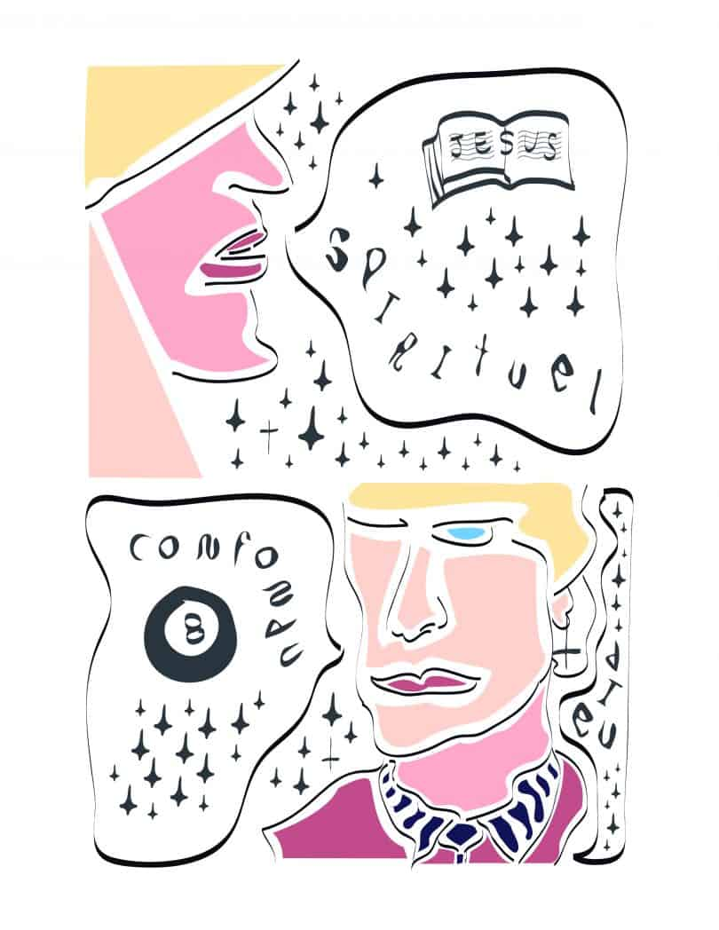 Oeuvre: Gabriel Lapointe