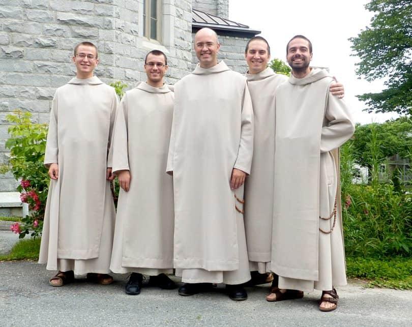Photo: Courtoisie Missionnaires de l'Évangile