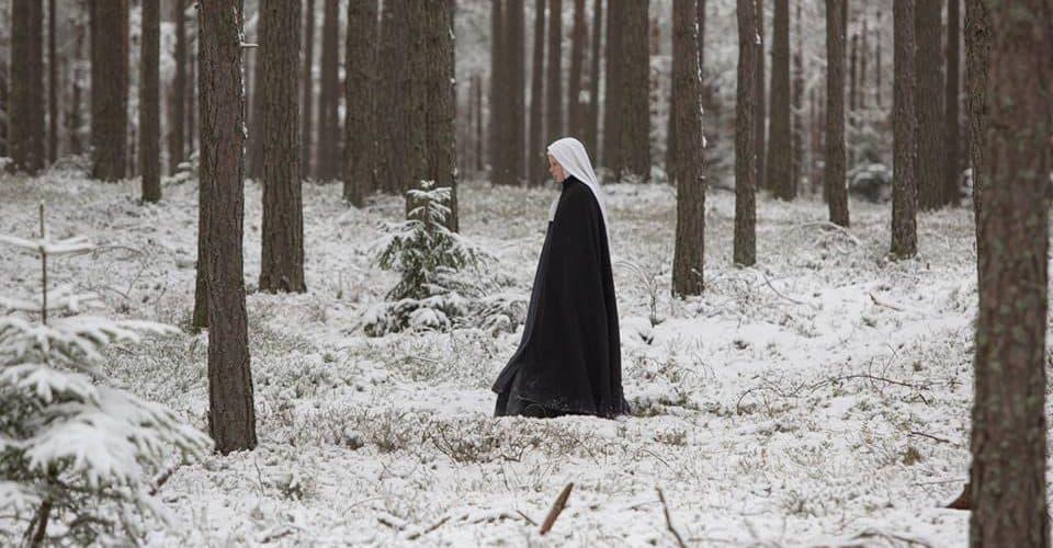 Photo: Image du film Les innocentes (tirée de Facebook)