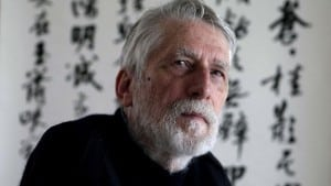 Simon Leys en 2009 (Wikipédia - CC)