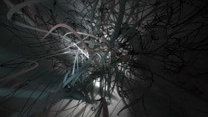 Crédit: Yan Breuleux. Image du film «Tempêtes». Gracieuseté de l'artiste.