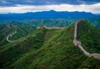 La Grande Muraille de Chine, par Severin Stalder, Wikimedia - CC.