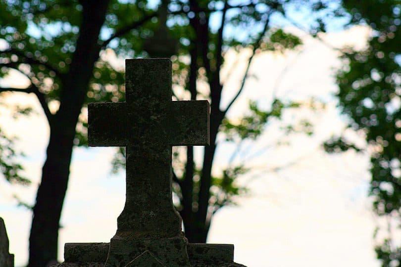 croix-cimetiere