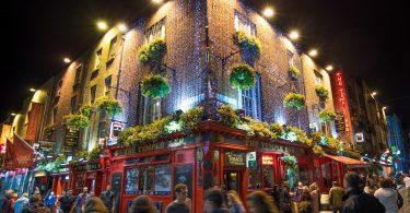 Photo: Dublin (Pixabay - CC).