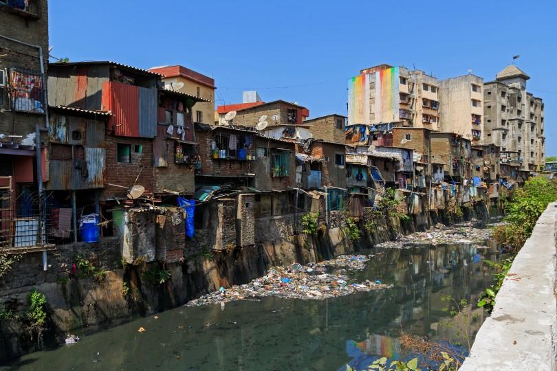 Photo: Mumbai (A. Savin, Wikimedia - CC).