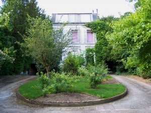 Photo: Maison de Louis-Ferdinand Céline (Wikimedia - CC).