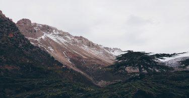 Parc national du Djurdjura, Algérie (photo: Sabrina Abadli / unsplash.com).